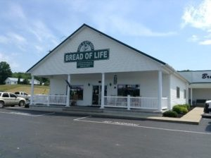 Bread of Life Cafe Liberty KY