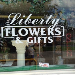 Liberty Flowers and Gifts