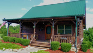 Sandy Acres Cabin Rentals